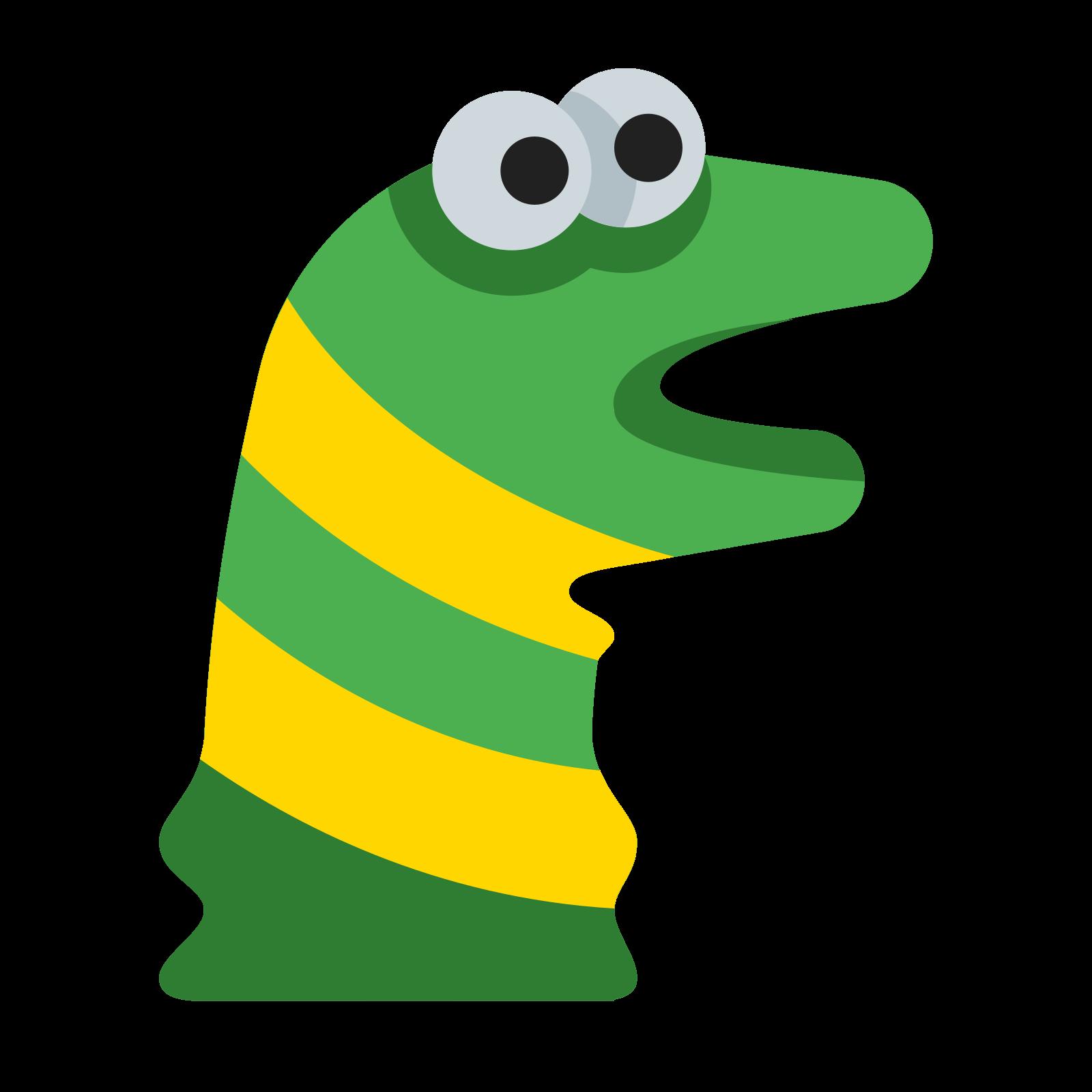 Sock Puppet icon