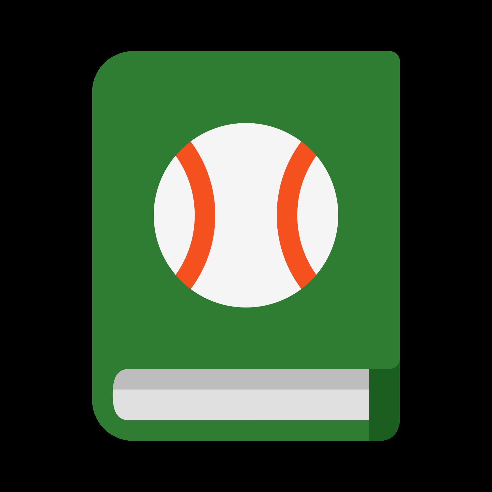 Softball Handbook icon