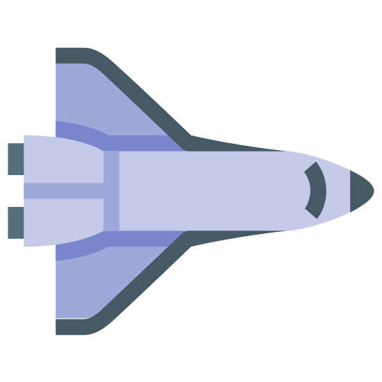 space shuttle icon - photo #41