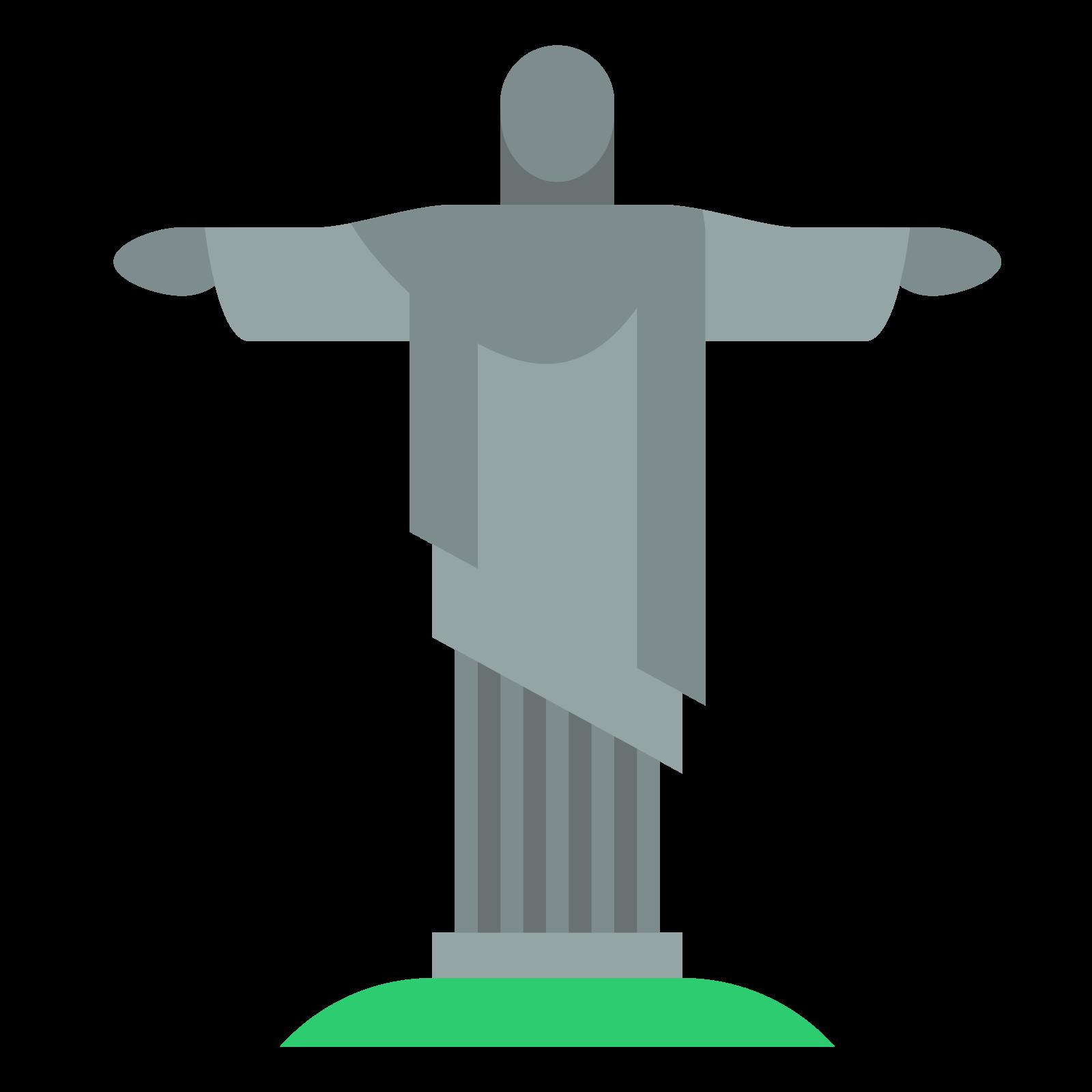 Pomnik Chrystusa Zbawiciela icon