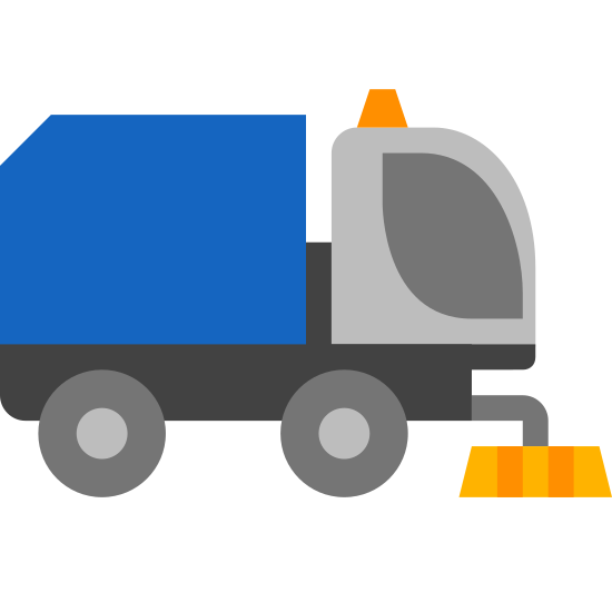 Street Sweeper icon