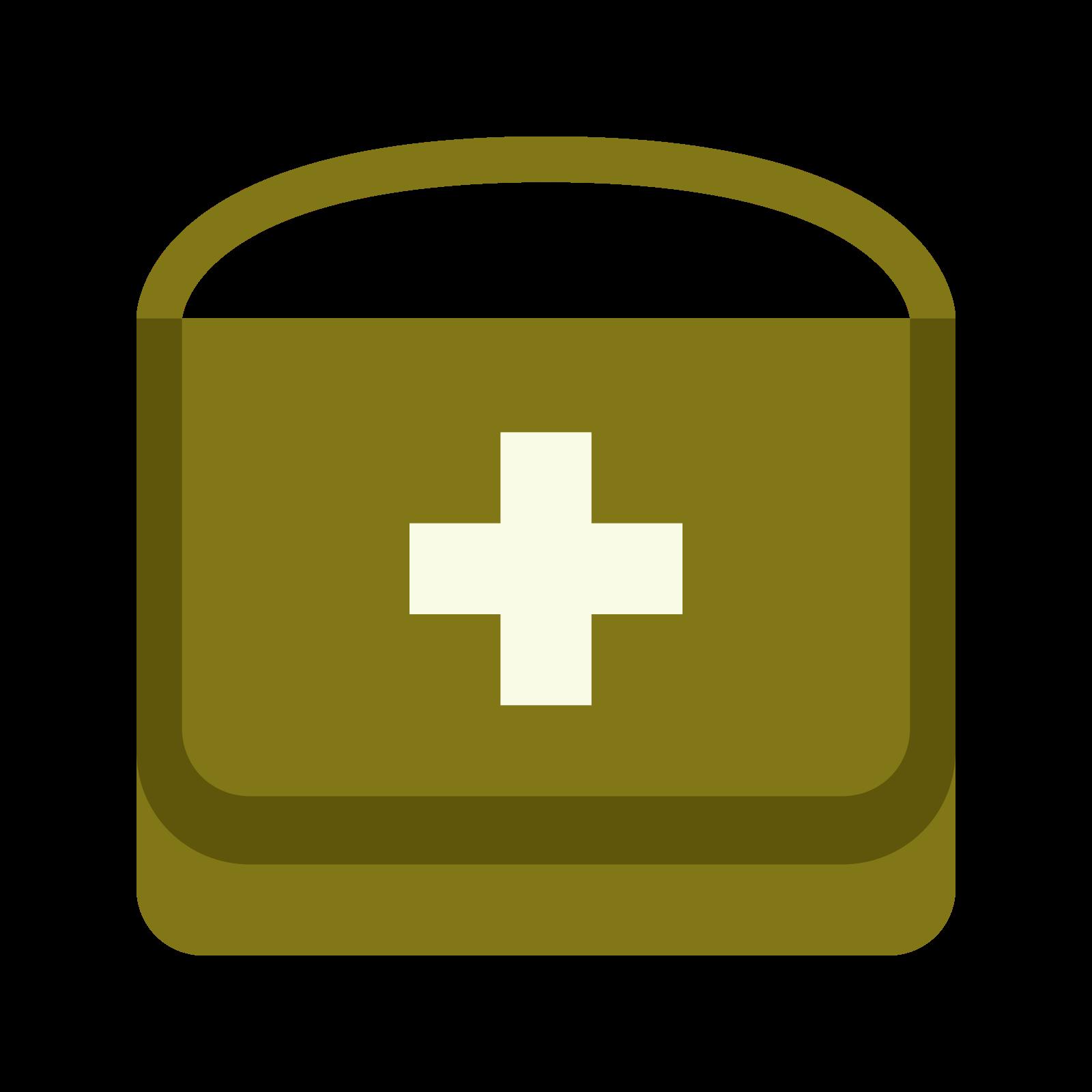 Bolso de supervivencia icon