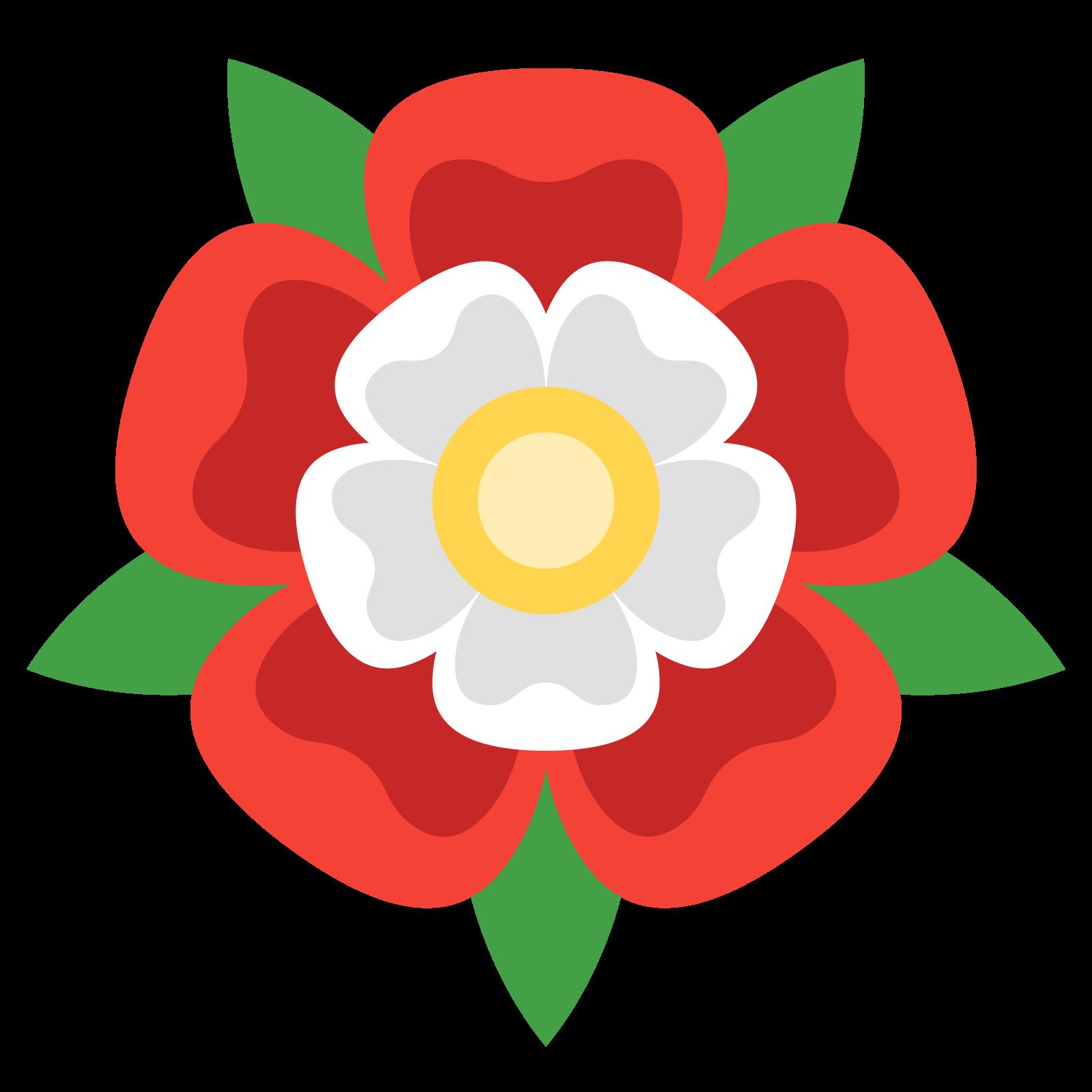 Tudor Rose icon
