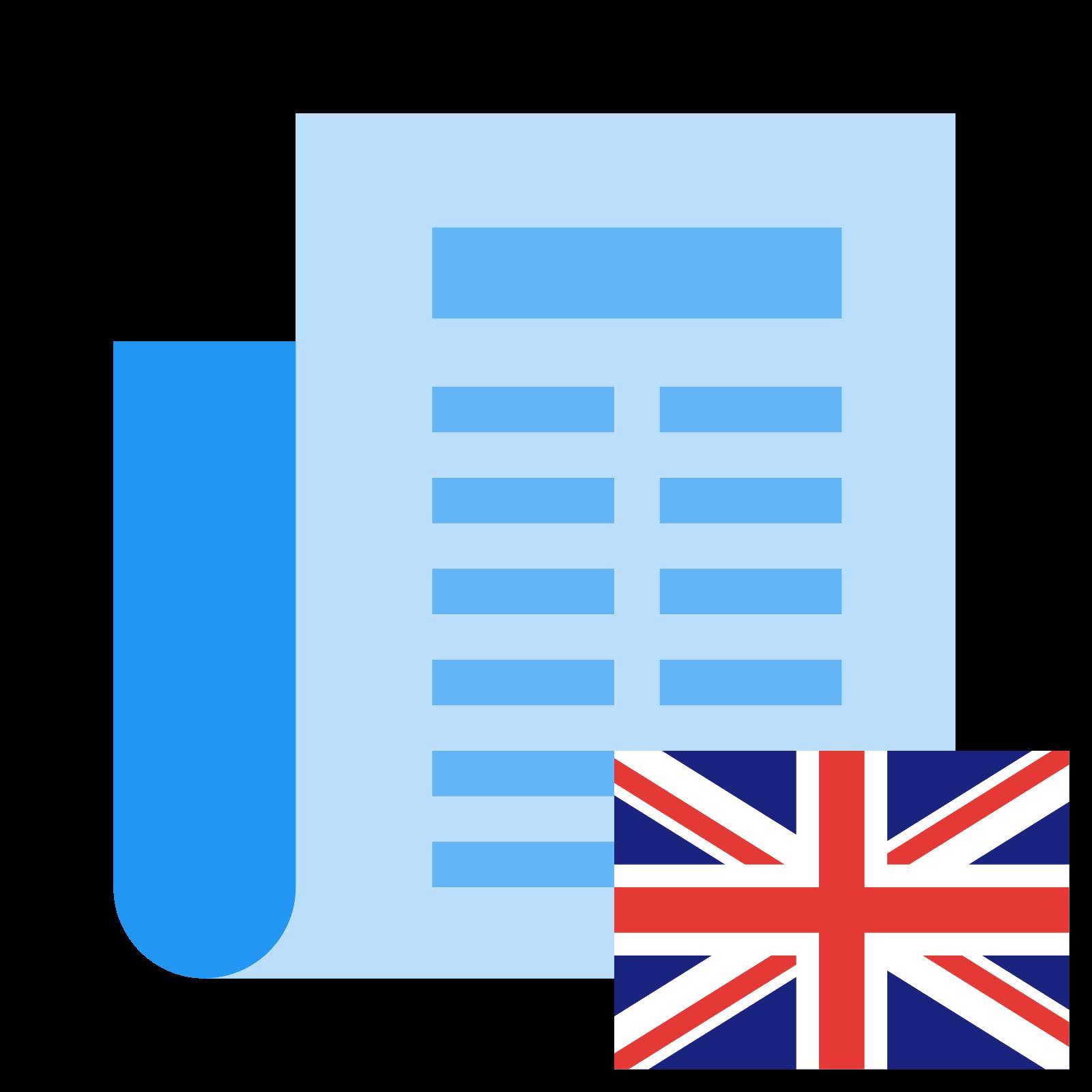 UK Aktualności icon