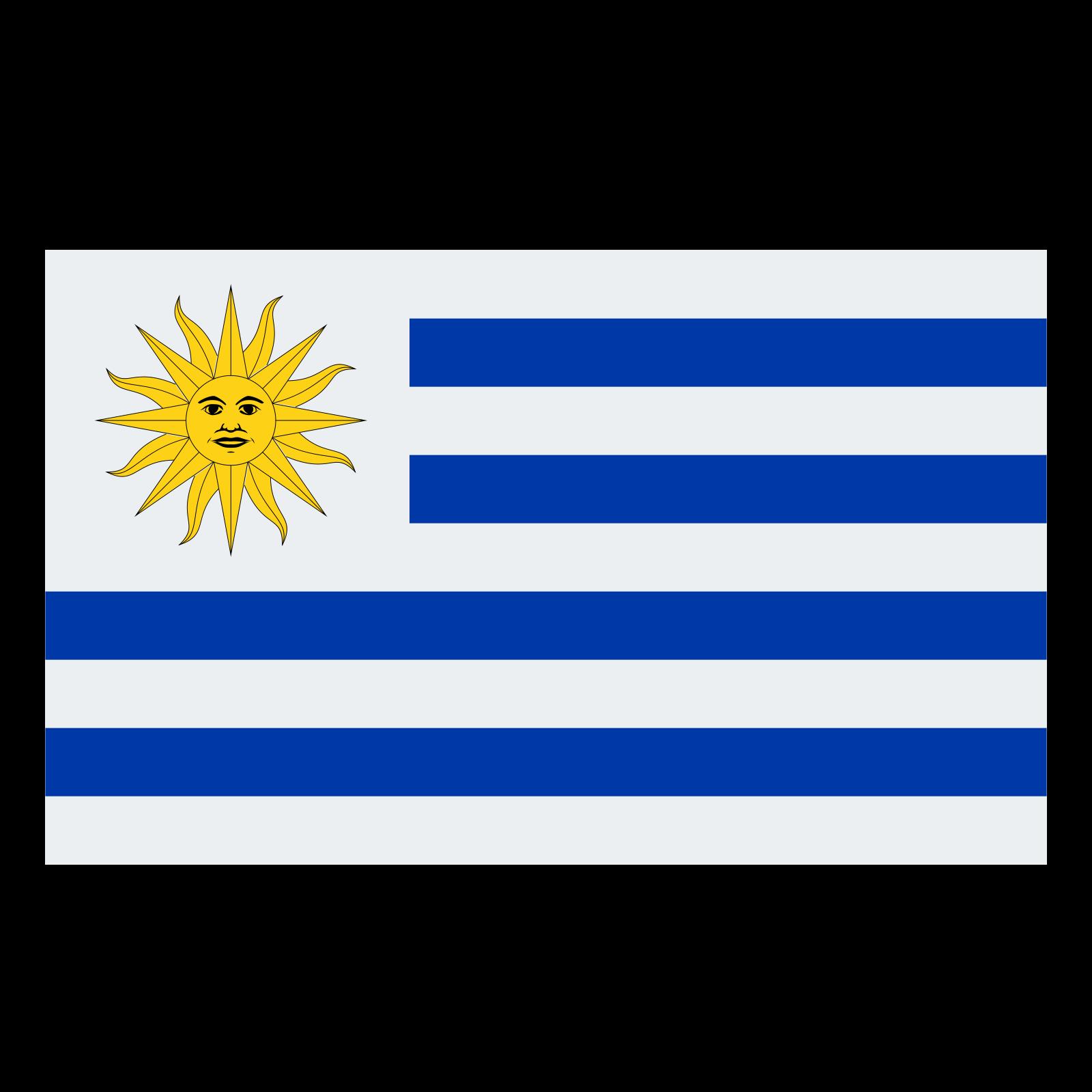 Urugwaj icon