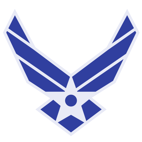 US Air Force icon
