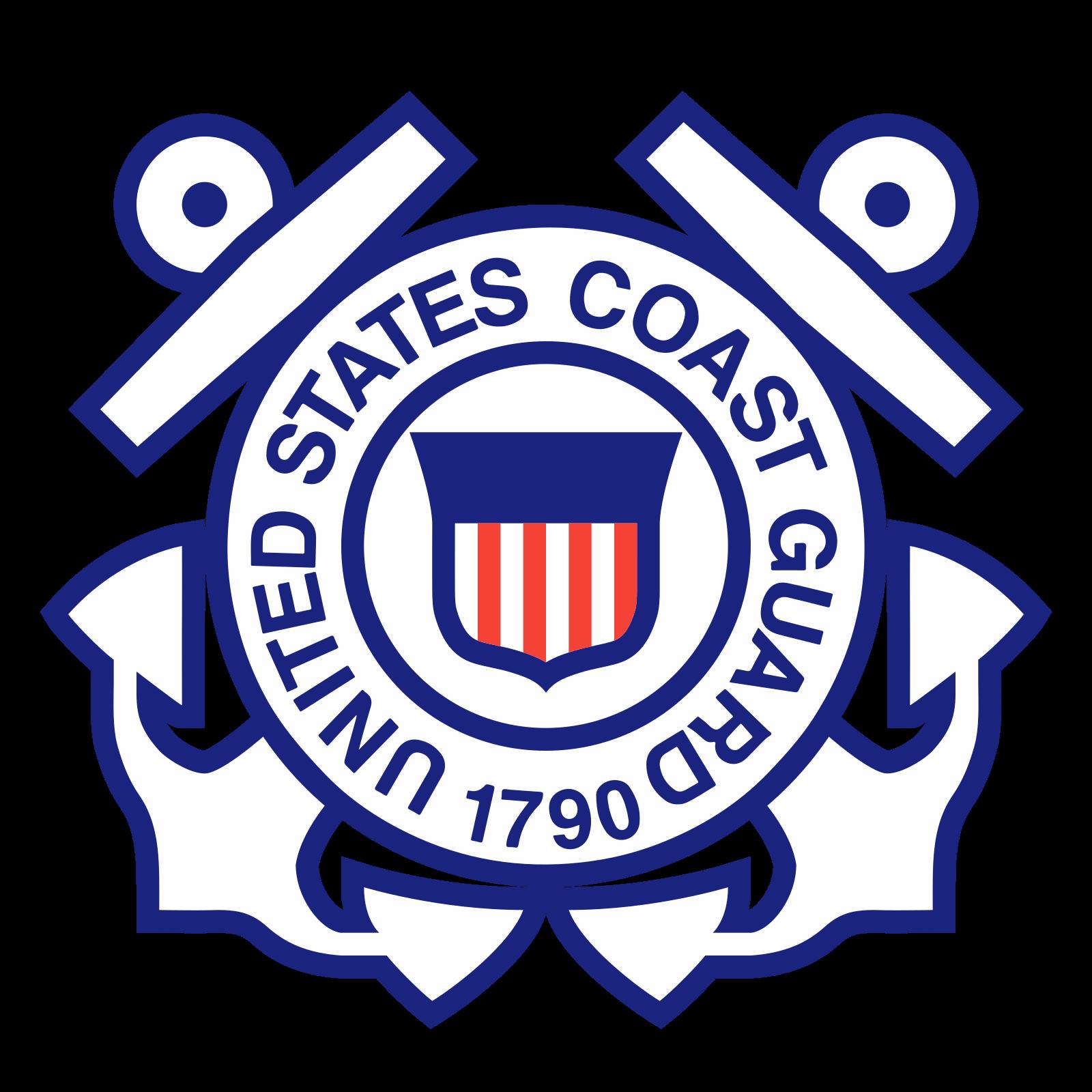 Coast Guard icon