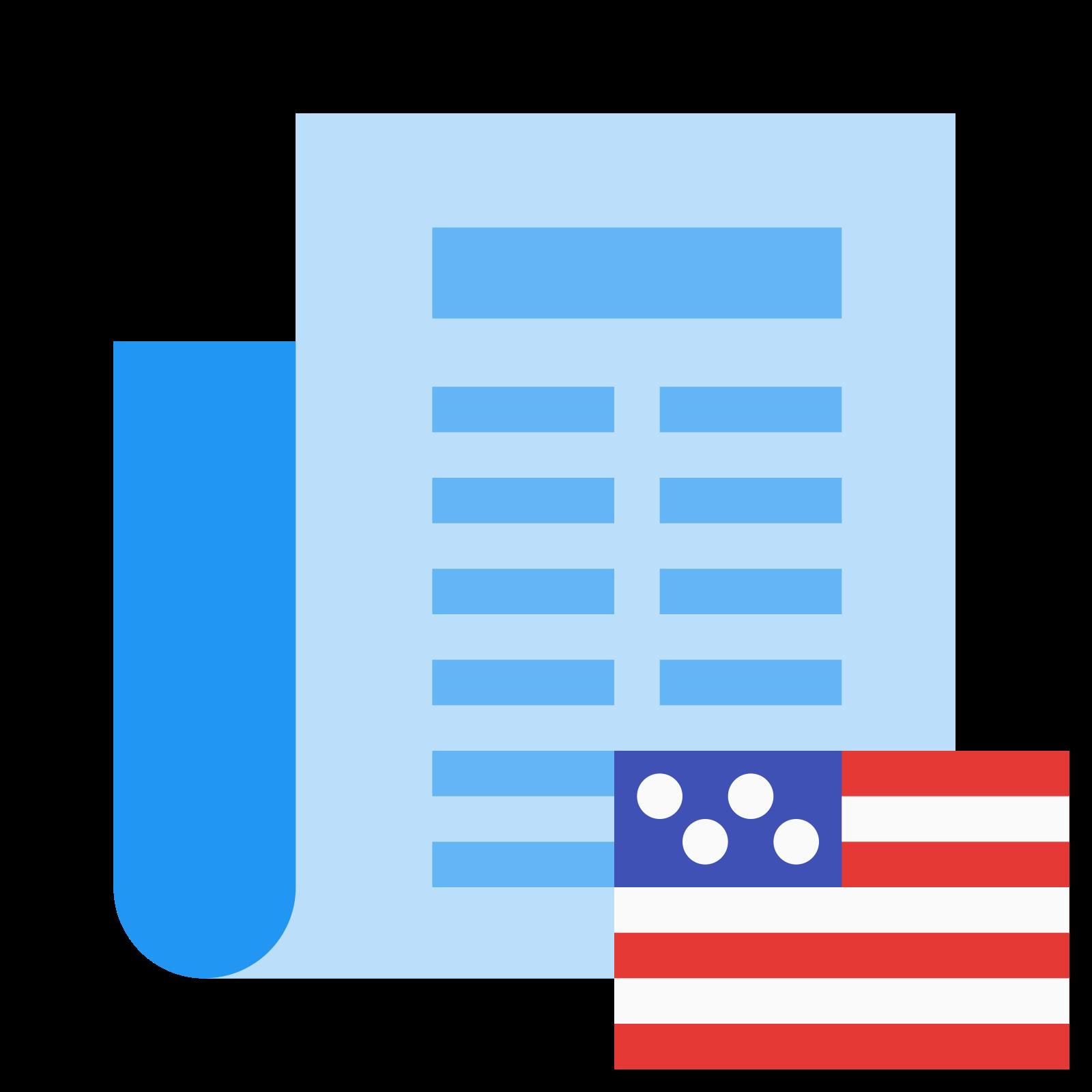 US Aktualności icon