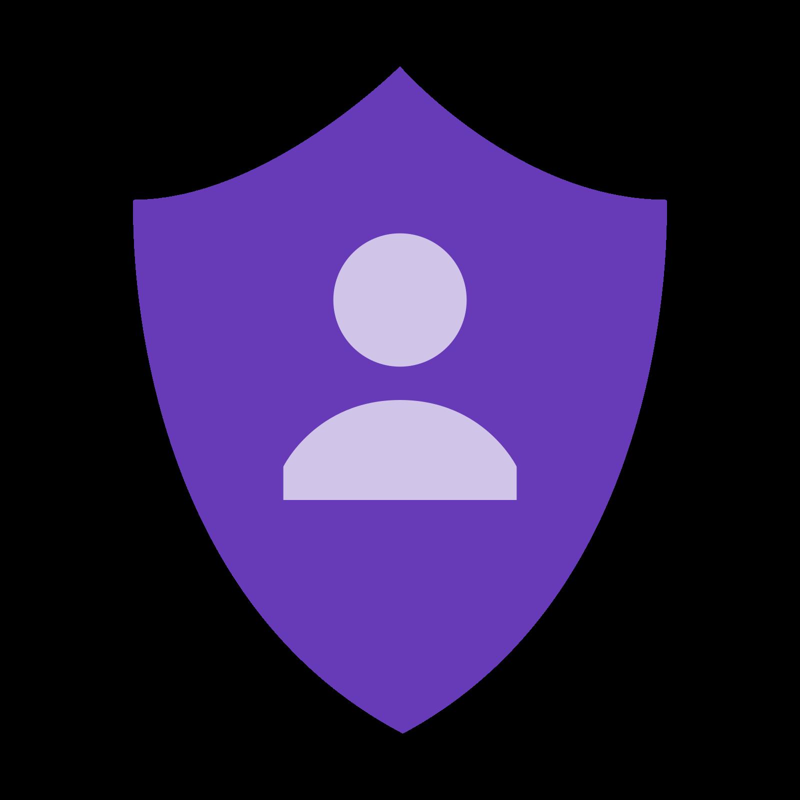 Tarcza użytkownika icon