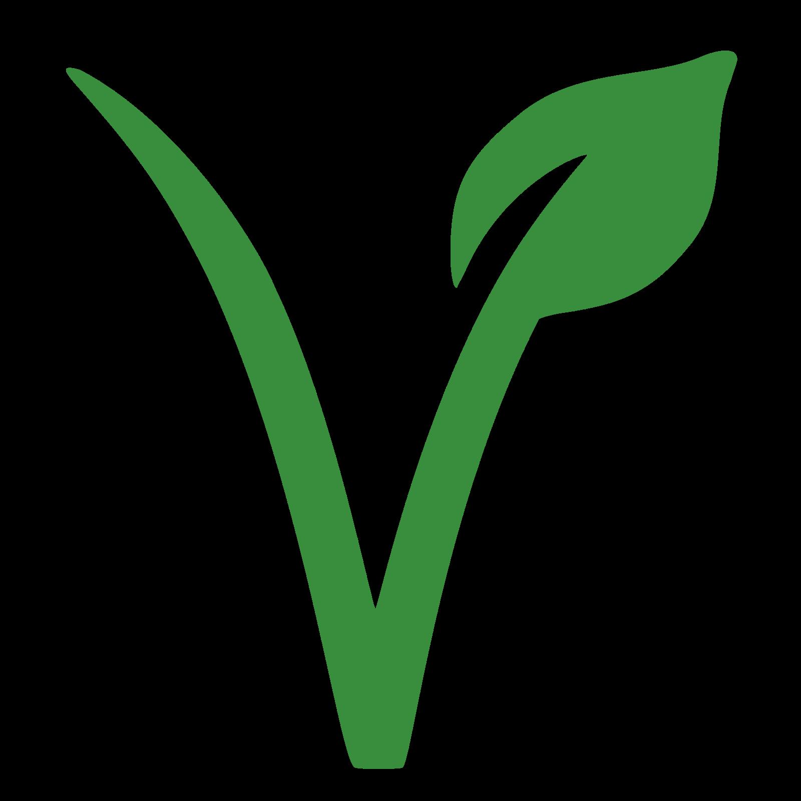 Vegetarian Mark icon