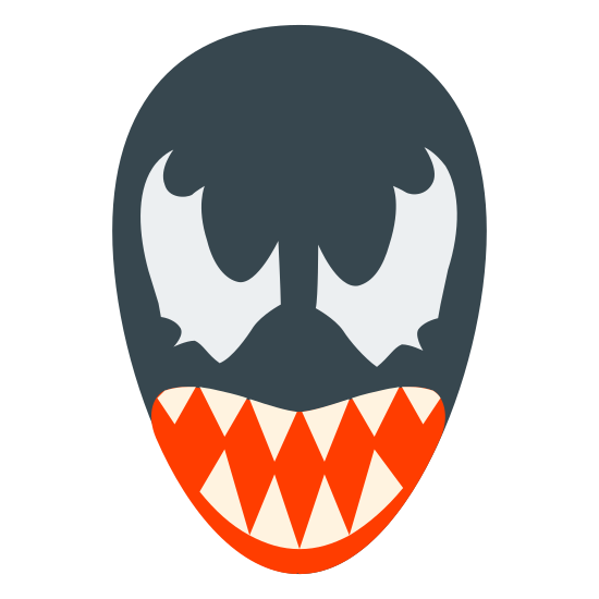 Venom Head icon