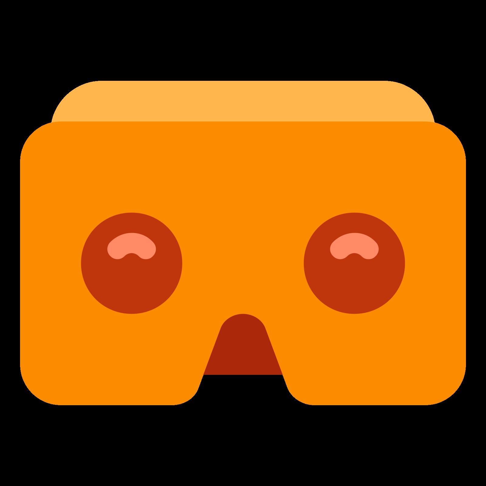 Виртуальная реальность icon