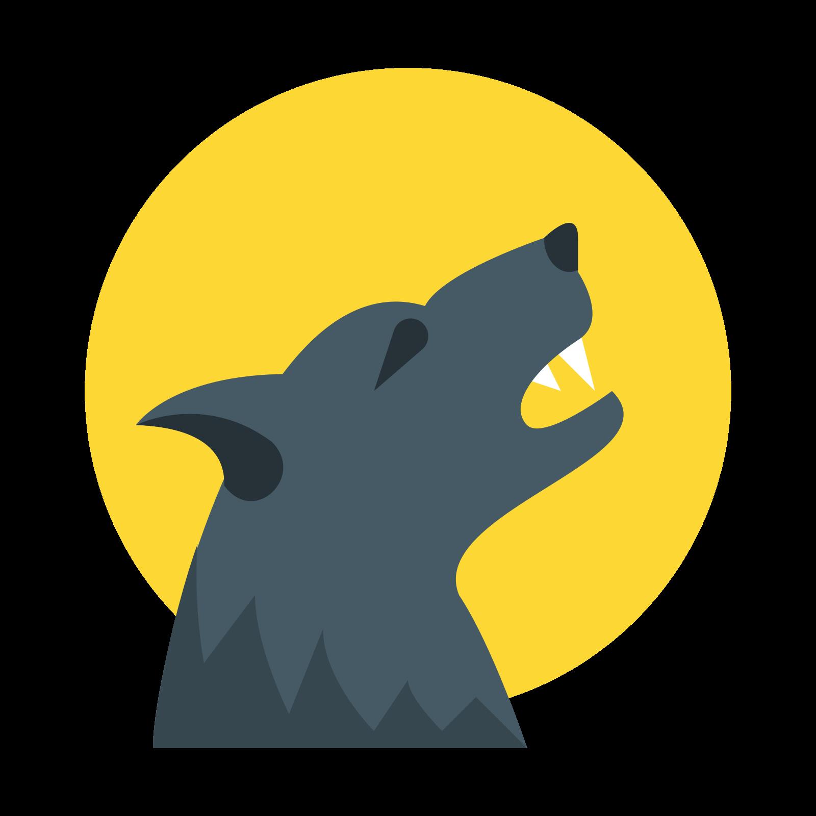 Wilkołak icon