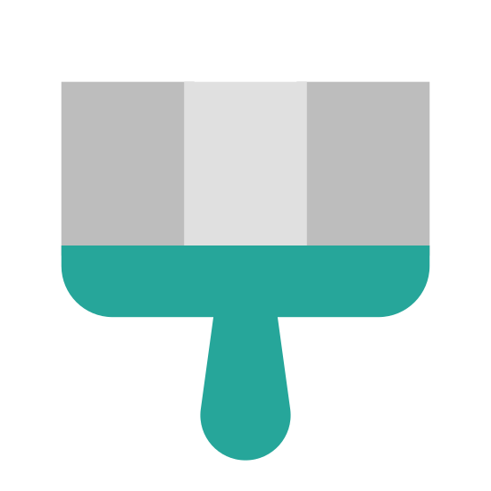 Wide Shpatel icon