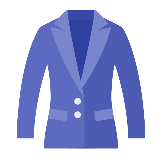 Womens Suit icon
