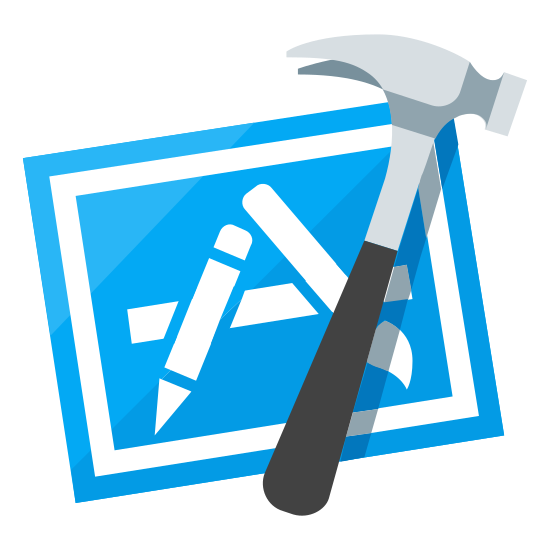 xcode icon free download png and vector