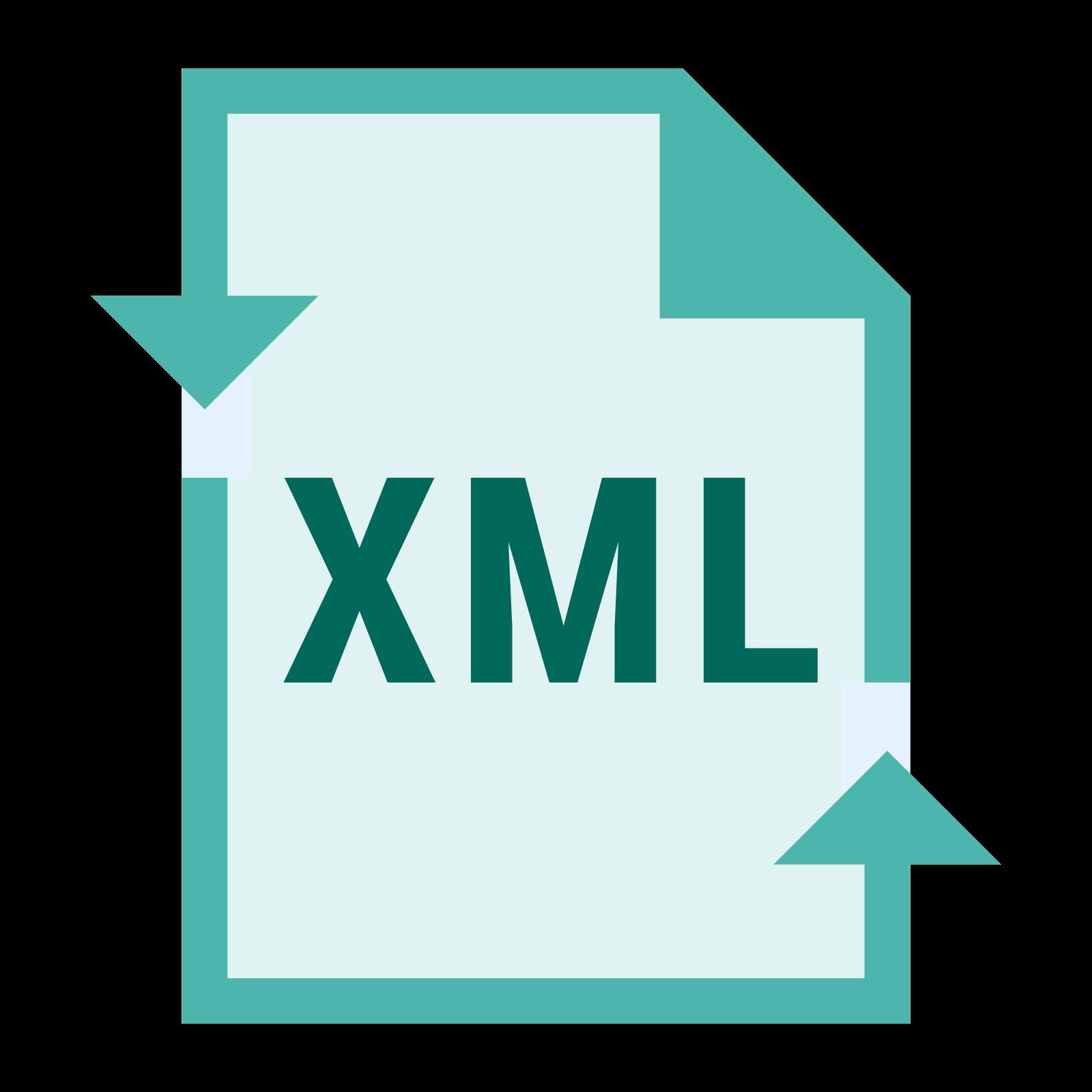XML-Transformer icon