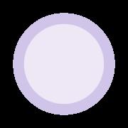 0 Percentage icon