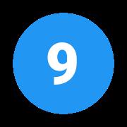 9 W Kółku icon
