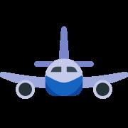 Passenger Aircraft icon