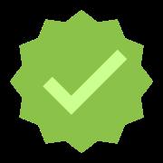 Zatwierdzenie icon