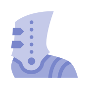 Armored Boot icon