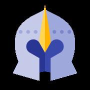 Casque Blindé icon