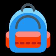 Plecak icon