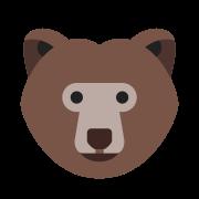 Niedźwiedź icon