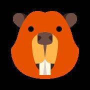 Beaver icon