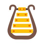 Bell Lyre icon