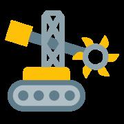 Coal Mine icon