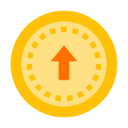 Kup Upgrade icon