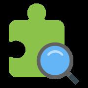 Identyfikacja dodatku do aparatu icon