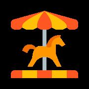 Karuzela icon