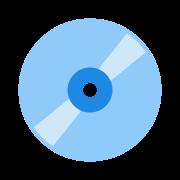 Болванка CD icon