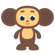 Cheburashka icon
