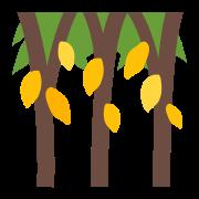 Czekolada Drzewo Plantation icon