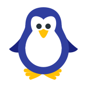 Penguin For Christmas icon