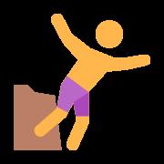 Skakanie z klifu icon