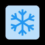 Chłodzenie icon