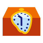 Flowing Time icon