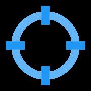 Zdefiniuj lokalizację icon