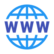 Website Symbol icon