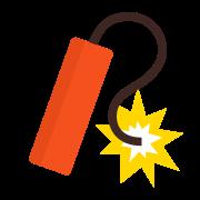 Dynamite icon