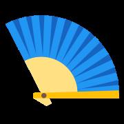 Flamenco Fan icon