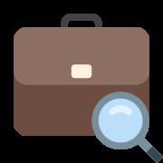 Znajdź pasującą pracę icon