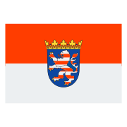 Flag of Hesse icon