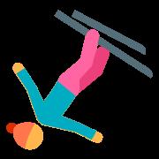 Freestyle na nartach icon