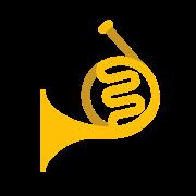 Corno francese icon